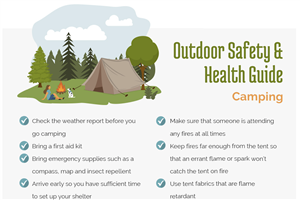 Outdoor Safety & Health Guide